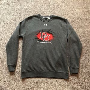 Under Armour Denison University Crewneck Sweater